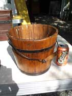 Early Country Bucket