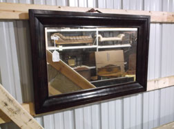 Large Ogee Mirror