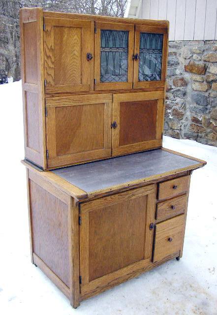 Furniture Repairs & Restoration